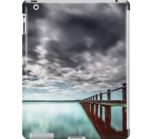 Toukley Jetty NSW Australia iPad Case/Skin