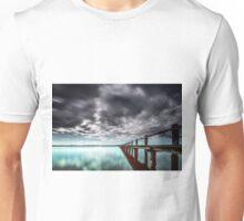 Toukley Jetty NSW Australia Unisex T-Shirt