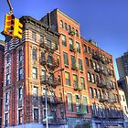 SoHo by heavenideas