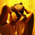 Midnight Cowboy by acapturedmoment