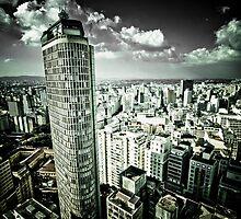 Terraco Sao Paulo by WLphotography
