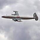 Super Constellation by bazcelt