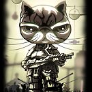 CATTALION by MEDIACORPSE