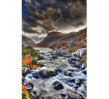 The Gap- kerry Photographic Print