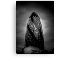 Launchpad @londonlights Canvas Print