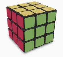 Rubix by glitchgee