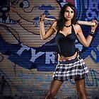 Lara my Punkarella by RikW