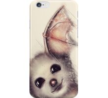 What the Fox? iPhone Case/Skin
