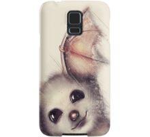 What the Fox? Samsung Galaxy Case/Skin