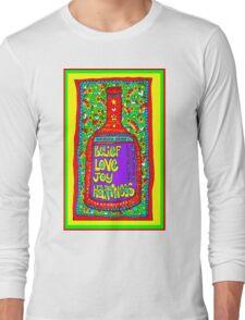 Sunshine Elixir Long Sleeve T-Shirt