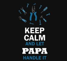 LET PAPA HANDLE IT... by sophiafashion