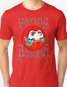 vaping daruma T-Shirt