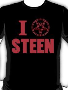 Kevin Steen Pentagram T-Shirt