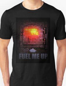 My Furnace (long sleeve) T-Shirt