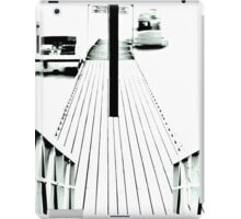 float planes only iPad Case/Skin