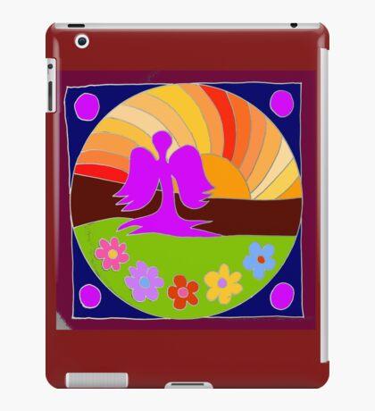 Neuer Tag iPad Case/Skin