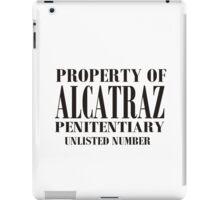Debbie Harry – Alcatraz iPad Case/Skin