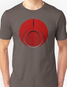 Tohsaka Rin Command Spell - Fate/Stay Night Unisex T-Shirt