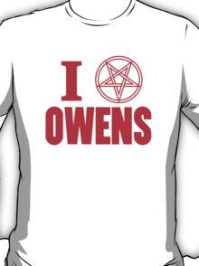 Kevin Owens pentagram T-Shirt