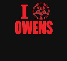 Hail Owens Pentagram T-Shirt