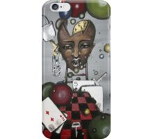 Hey! What's the big idea? iPhone Case/Skin