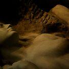 Her body aches to breathe just one breath by Ms.Serena Boedewig