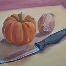 Pumpkin Stew by Mandy Kerr