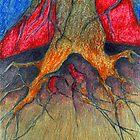 Roots by Wojtek Kowalski