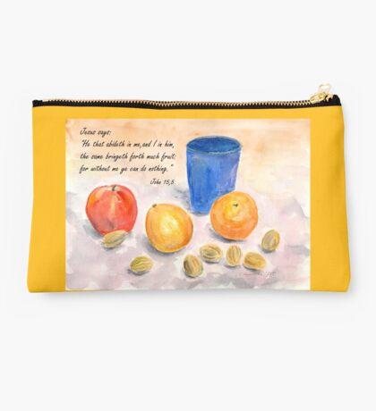Much Fruit Studio Pouch