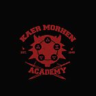 Kaer Morhen - Academy by 0Coconut