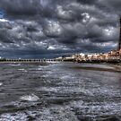 Blackpool Tower by shutterjunkie