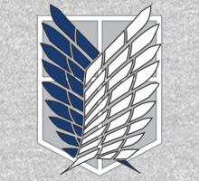 AOT Recon Corps Logo by Shopro