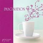 Mug IMAGINATION by dhmig