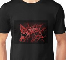 Clearwing Flame Unisex T-Shirt