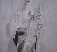 Ms. Josephine Baker by Deirdre  Lee