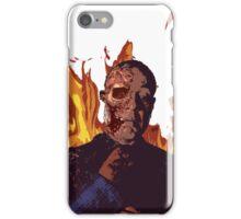 Dead Man Walking iPhone Case/Skin