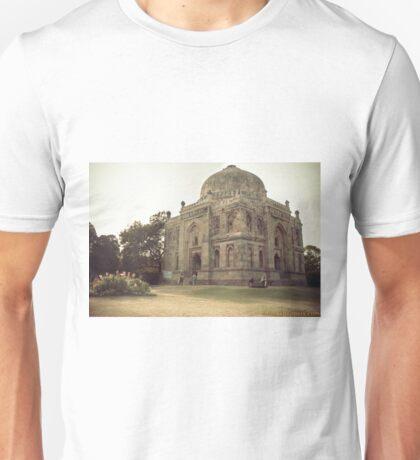 Monument One Unisex T-Shirt