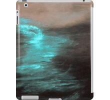 Aqua Light iPad Case/Skin