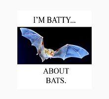 Batty about Bats Unisex T-Shirt