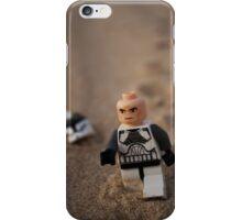 Sod it! iPhone Case/Skin