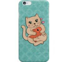 Sushi Love iPhone Case/Skin