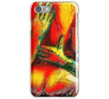 Clasp iPhone Case/Skin
