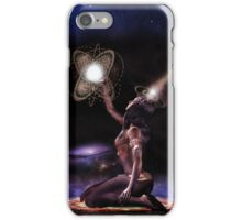 The spiritual Gift iPhone Case/Skin