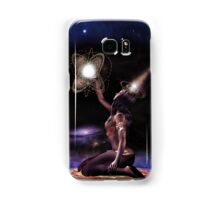 The spiritual Gift Samsung Galaxy Case/Skin
