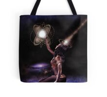 The spiritual Gift Tote Bag