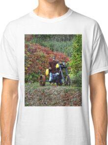 ♥ ˚ ˚✰˚ ˛★* 。 ღ˛Amazing Metal Artwork STATUE- PILLOW ,PICTURE,AND OR TOTE BAGS ♥ ˚ ˚✰˚ ˛★* 。 ღ˛ Classic T-Shirt