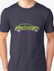 green car T-Shirt