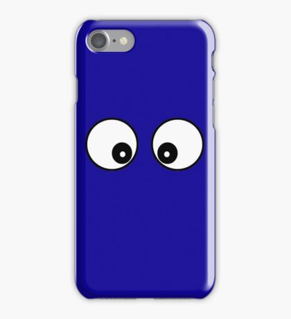 Cartoon Eyes Phone Cover iPhone Case/Skin