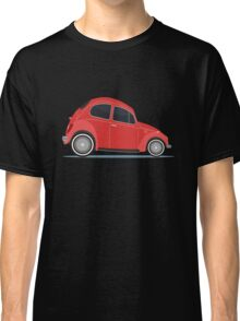 red car Classic T-Shirt