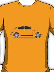 silhouette car T-Shirt